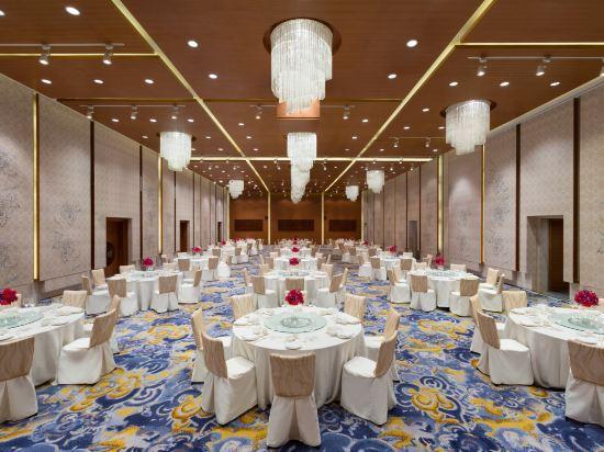 新山香格里拉公主港今旅酒店(Hotel Jen Puteri Harbour Johor Bahru by Shangri-La)多功能廳
