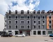 蘇黎世旅行酒店