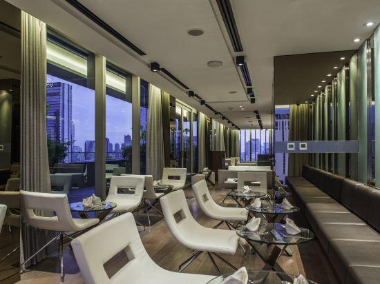 曼谷安曼納酒店(Amara Bangkok Hotel)其他