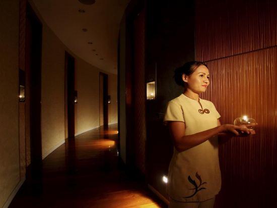 曼谷盛泰瀾中央世界商業中心酒店(Centara Grand at Centralworld)健身娛樂設施