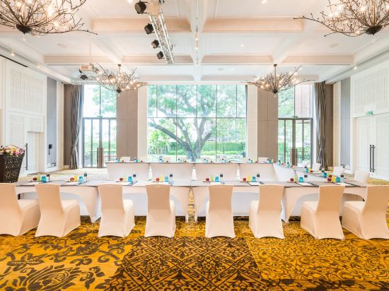 華欣洲際度假酒店(InterContinental Hua Hin Resort)會議室