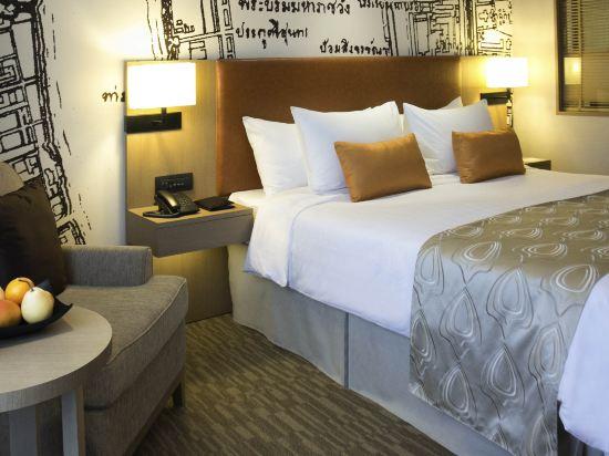 曼谷財富美爵酒店(Grand Mercure Bangkok Fortune)其他