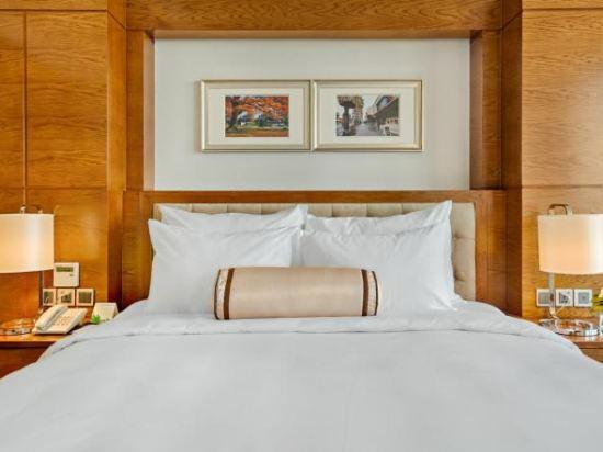 峴港海灘巴利斯德利酒店(Paris Deli Danang Beach Hotel)尊貴海濱房
