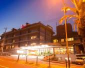 別府鐵輪温泉日式旅館