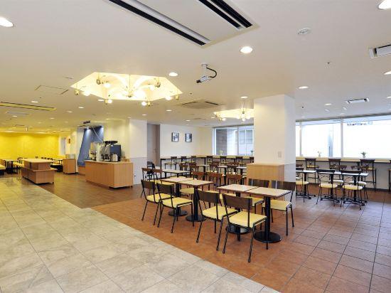大阪心齋橋舒適酒店(Comfort Hotel Osaka Shinsaibashi)餐廳