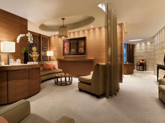 温哥華香格里拉大酒店(Shangri-La Hotel Vancouver)SPA