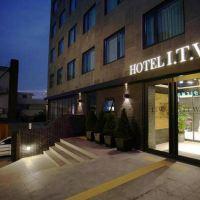 I.T.W酒店酒店預訂