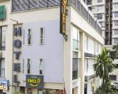 吉隆坡蕉賴微笑酒店