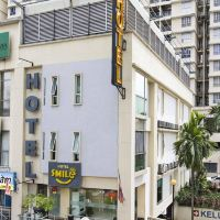 吉隆坡富都蕉賴微笑酒店酒店預訂