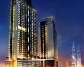 吉隆坡輝盛庭國際公寓