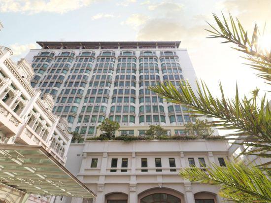 新加坡洲際酒店(InterContinental Singapore)外觀