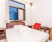 平湖乍浦旅館