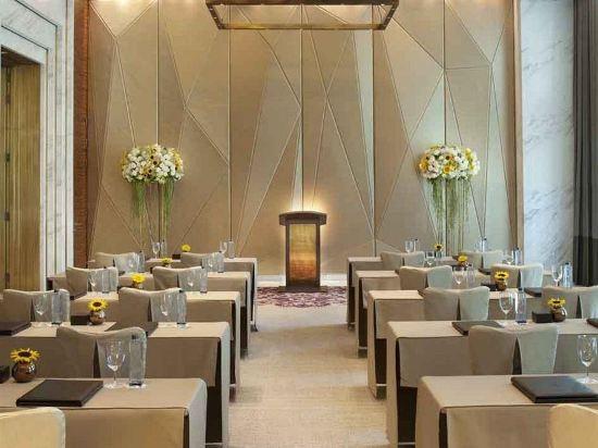 曼谷暹羅凱賓斯基飯店(Siam Kempinski Hotel Bangkok)餐廳