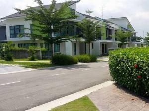 柔佛民宿(Johor Homestay)