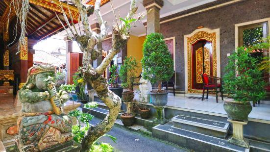 Jungut Guest House