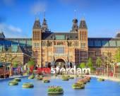 阿姆斯特丹西泰茲酒店