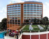 班加羅爾泰姬MG路酒店