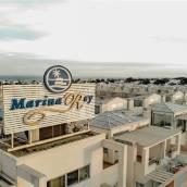 瑪瑞納雷伊旅行公寓酒店