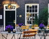 狄倫阿姆斯特丹酒店