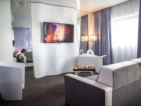 Best Western Plus Design Spa Bassin D Arcachon Hotel Reviews