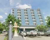 88號生活公寓式酒店