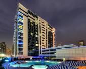 豪華海港美景公寓式酒店
