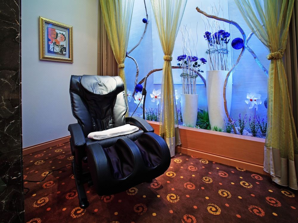 Blue Coast Spa Motel, Hotel reviews and Room rates