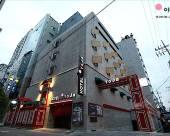 首爾亞加西林酒店