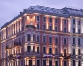 麗笙藍標酒店