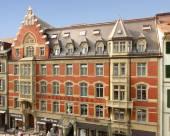 伯爾尼克羅伊茨現代城市酒店