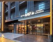 WBF難波黑門酒店