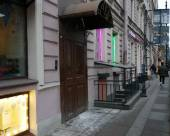 聖彼得堡里納爾迪波厄蒂克酒店