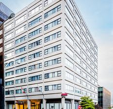 霍利斯哈里法克斯希爾頓逸林套房酒店(The Hollis Halifax - a DoubleTree Suites by Hilton Hotel)