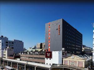 長崎競速酒店(Hotel Forza Nagasaki)