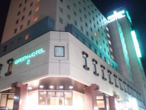 博多綠色酒店2號館(Hakata Green Hotel Building No.2)