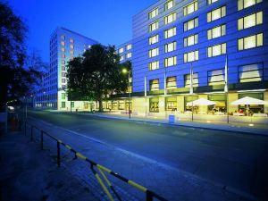 瑪麗蒂姆柏林酒店(Maritim Hotel Berlin)