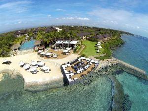 宿務克里姆斯海灘度假村(Crimson Beach Resort & Spa, Mactan Cebu)