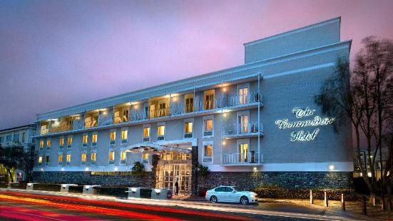 The Commodore Hotel Cape Town