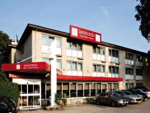 漢堡機場萊昂納多酒店(Leonardo Inn Hotel Hamburg Airport)