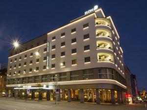 盧布爾雅那貝斯特韋斯特精品斯隆酒店(Best Western Premier Hotel Slon Ljubljana)