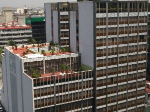 卡薩布蘭卡酒店(Hotel Casa Blanca)