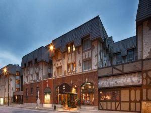 諾曼底貝斯特韋斯特套房酒店(Best Western Plus the Normandy Inn & Suites)
