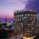 馬累仁民酒店(Hotel Jen Male)