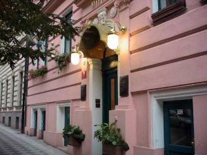 布拉格安娜酒店(Hotel Anna Prague)