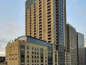 希爾頓花園蒙特利爾中心-威爾酒店(Hilton Garden Inn Montreal Centre-Ville)