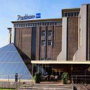 里加利澤內麗笙酒店(Radisson Blu Ridzene Hotel, Riga)