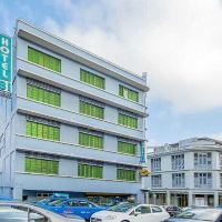 新加坡81酒店 - 梧槽酒店預訂