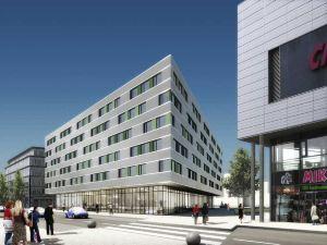 沃爾夫斯堡美麗亞怡思得酒店(Innside by Melia Wolfsburg)