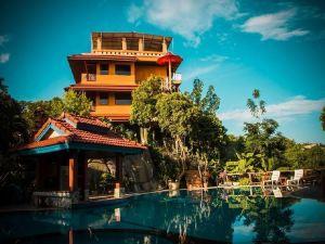 帕岸島海風度假村(Sea Breeze Resort Koh Phangan)