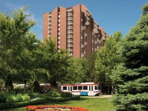 鹽湖城小美洲酒店(Little America Hotel Salt Lake City)
